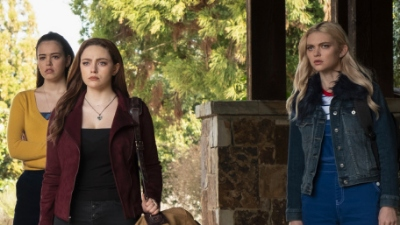 Legacies 01x16 : There's Always a Loophole- Seriesaddict